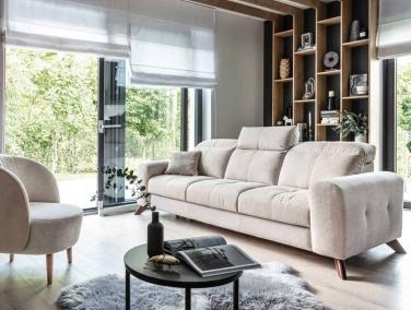 Sofa-Imperio
